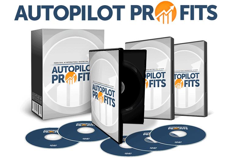 Autopilot Profits Review scam or legit