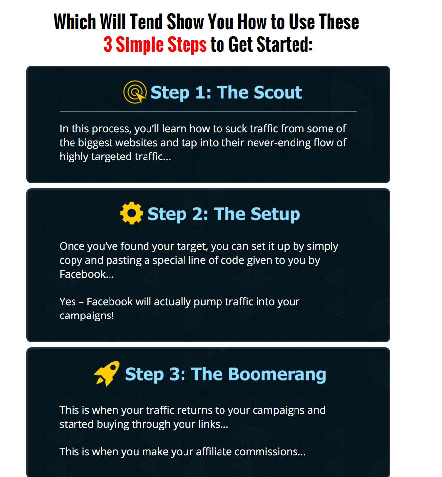Boomerang Method Review Bonus