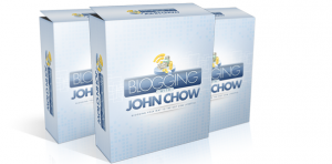 Blogging with John Chow Review: Should You Buy it ?