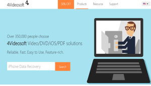 4Videosoft Coupon Codes July 2016: Get 50% Off!