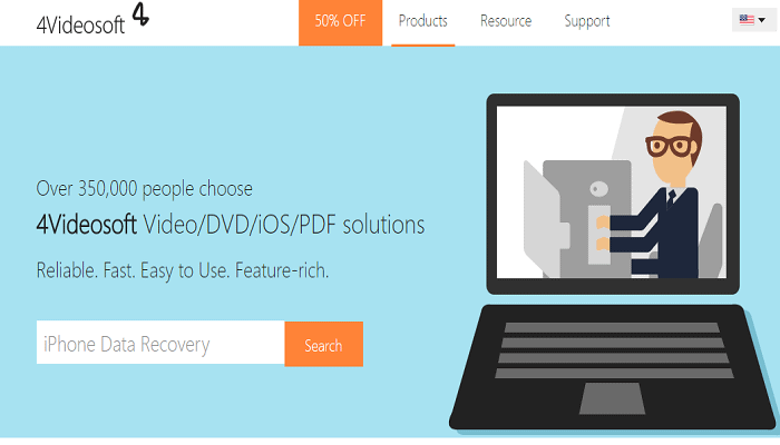 4Videosoft Video Converter Coupon Codes Discount codes Promo codes