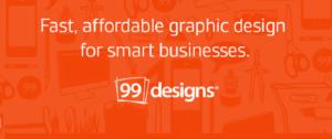 Best 99designs cupon codes