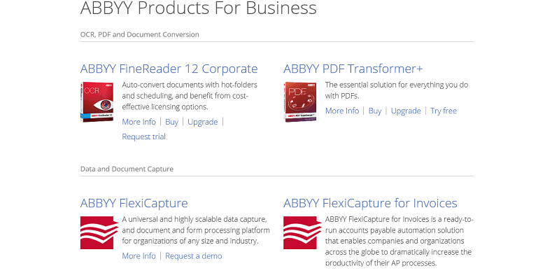 ABBYY Coupon Codes & Review July 2019:Get 50% Off!