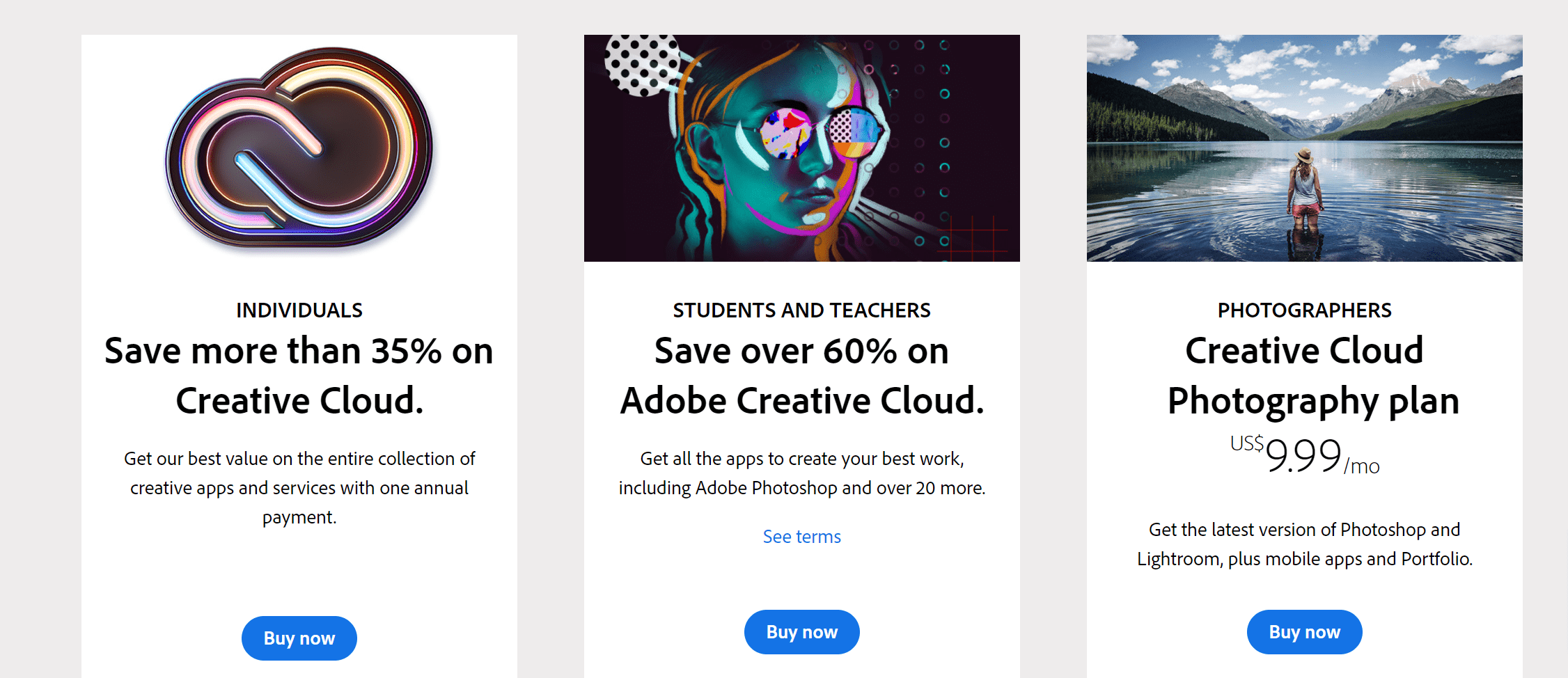 Adobe photoshop couppns and promo codes