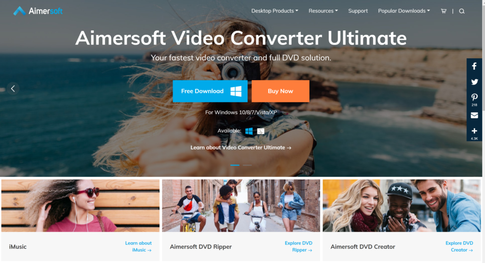 Aimersoft Video converter- Aimersoft discount coupon codes