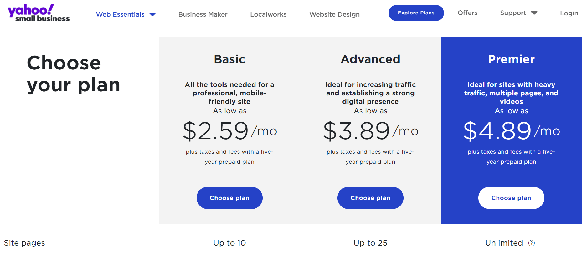 aabaco pricing