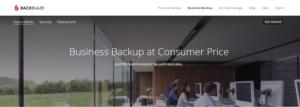 Backblaze Coupon Codes August 2016-Get  25% Discount!