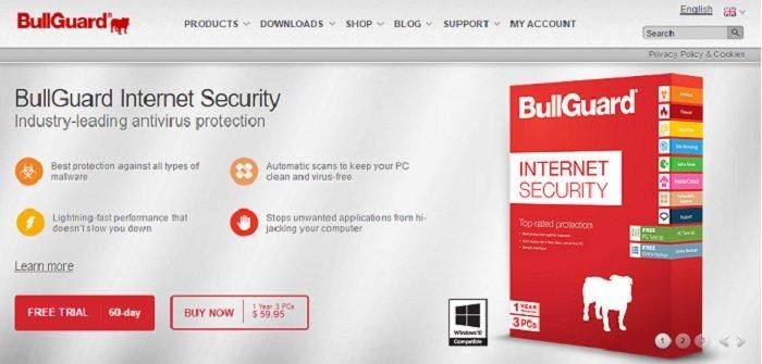 BullGuard Discount Codes