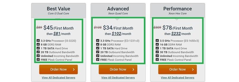 Codero Discount Codes