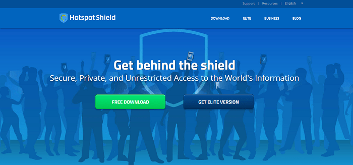 Hotspot Shield Coupon Codes