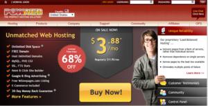 PowWeb Hosting  Coupons:Get 25% Off!