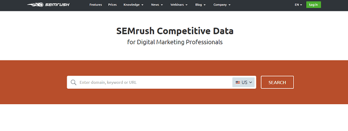 SEMrush Coupon Codes