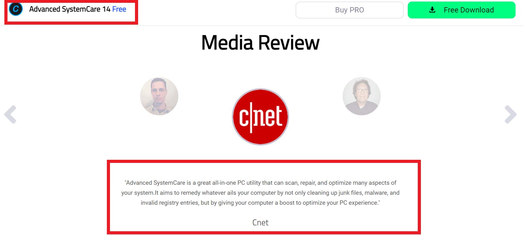 iobit customer review