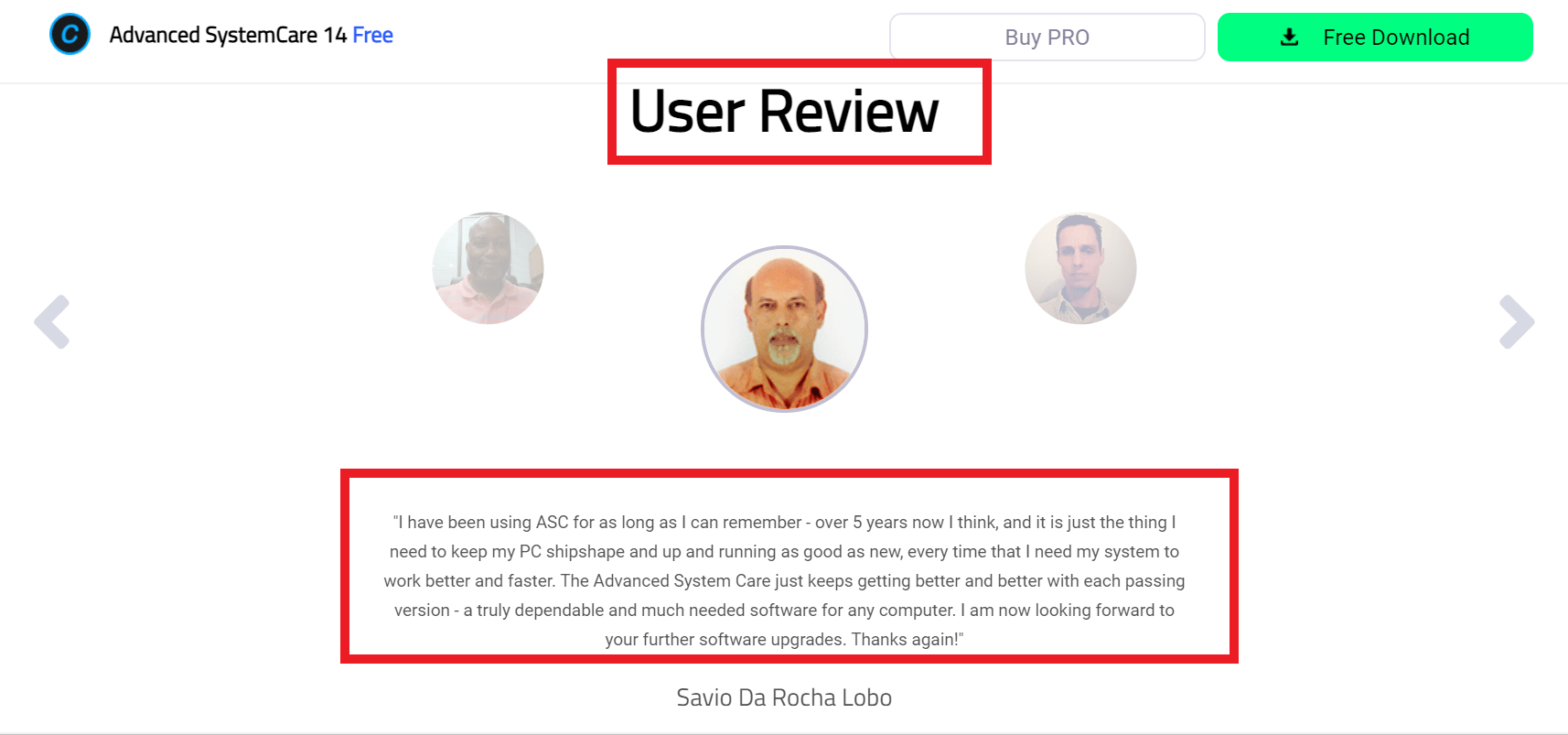 iobit customer stories