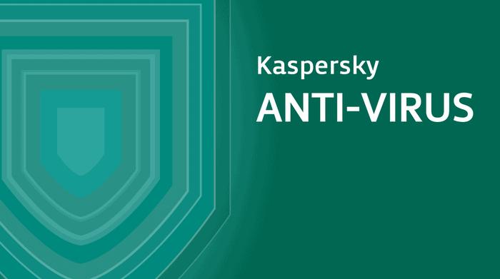 Kapersky Antivirus
