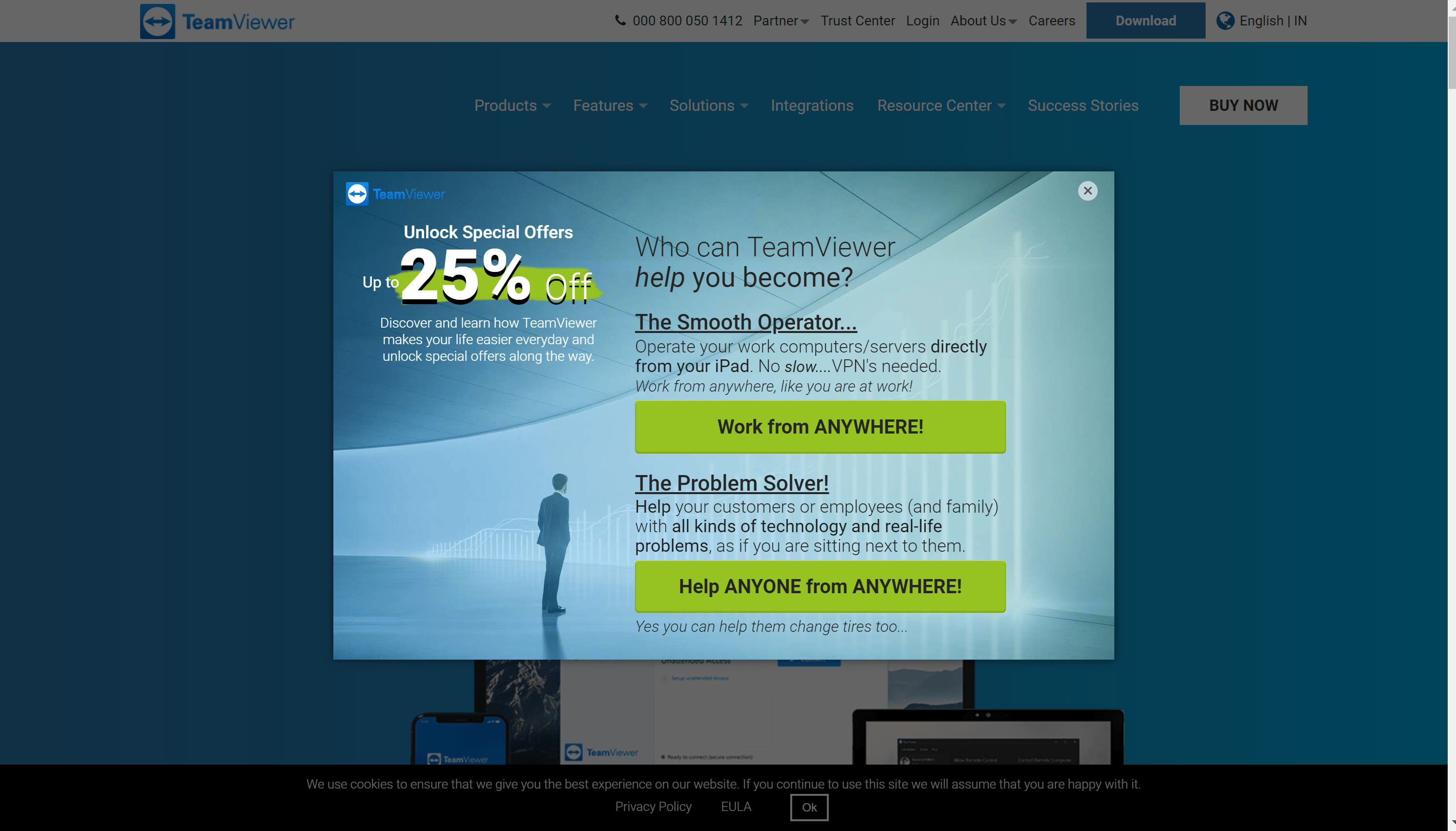 TeamViewer Coupon Codes September 2019: Get 50% Off! {Verified}