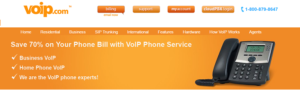 VOIP Coupons Codes October 2016-33% Off!