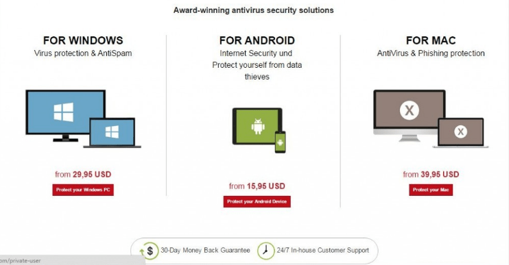 G Data AntiVirus Review 2019 July: Free Download G Data AntiVirus