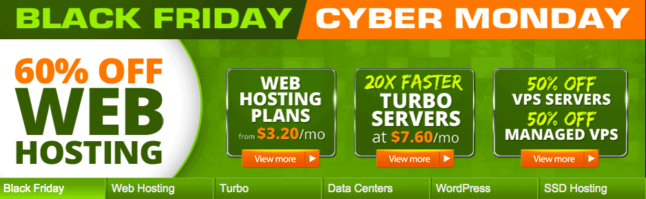 a2hosting-black-friday-cyber-monday