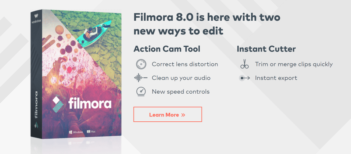 Best Filmora Wondershare Video Editor Win Mac review and coupon Download Video Editing Software