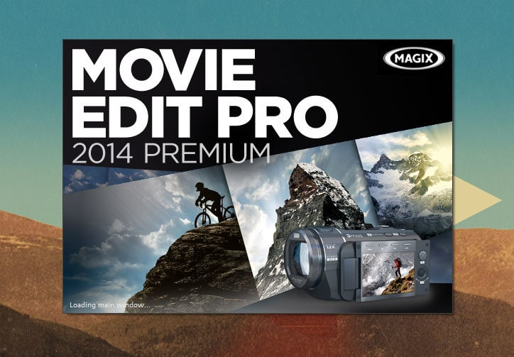 magix movie edit pro