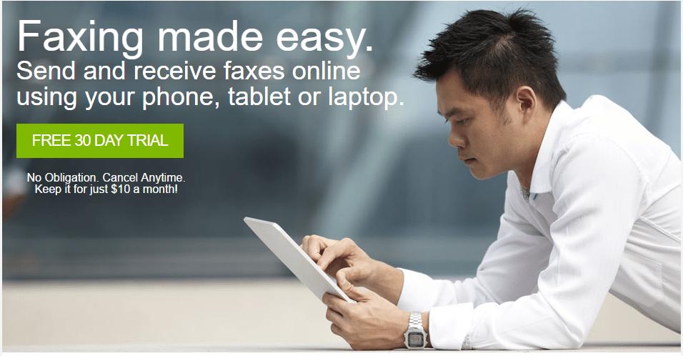 myfax coupon
