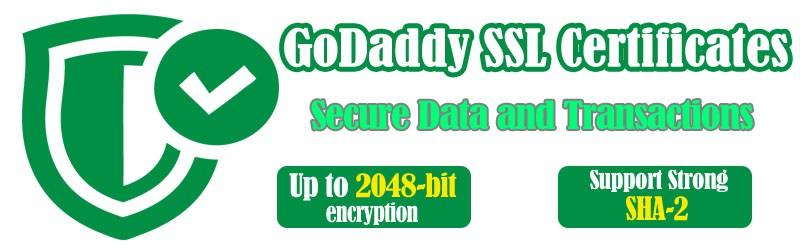 Updated} GoDaddy SSL Coupon Codes October 2018: Get 80% OFF