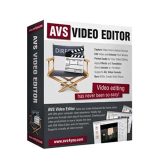 AVS video editor coupons