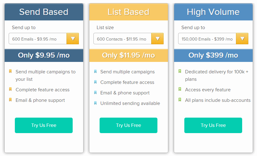 benchmarkemail_pricing