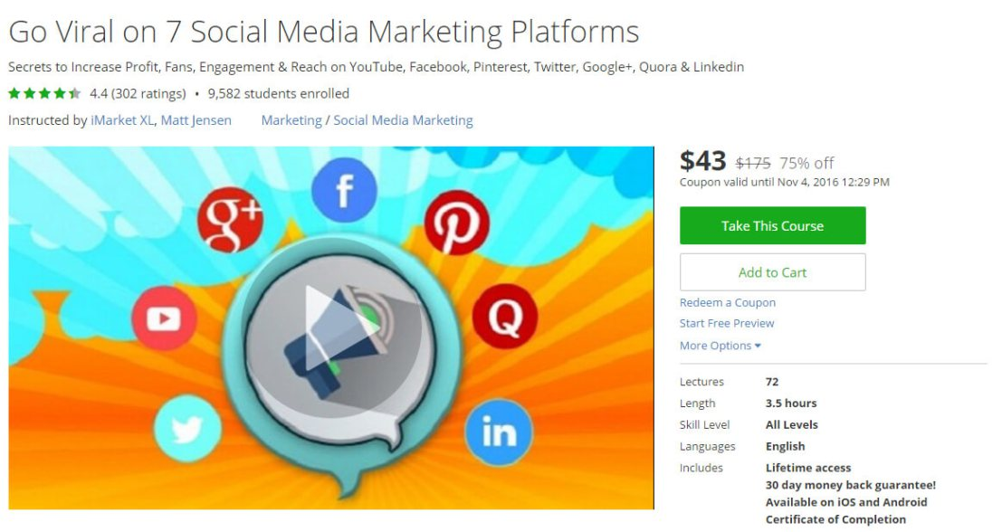 Go-Viral-on-7-Social-Media-Marketing-Platforms