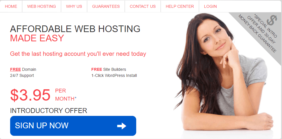 justhost- Best Web Hosting Providers In UK