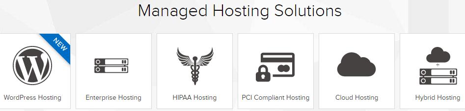 liquidweb managed hosting solutions
