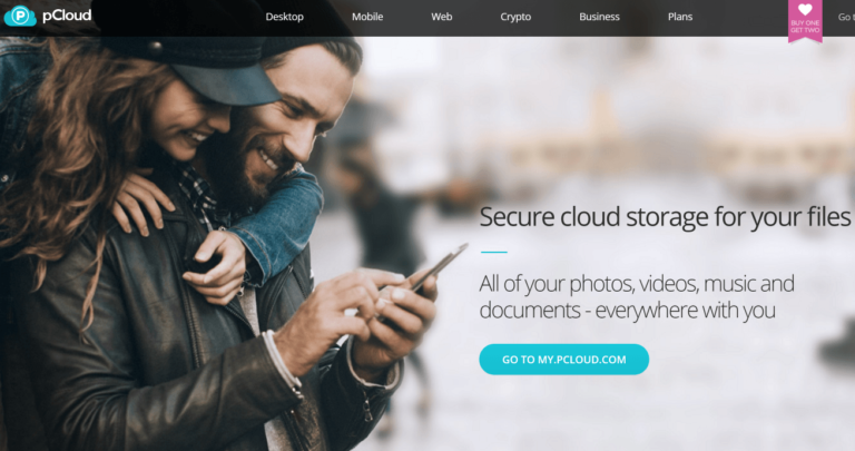 pCloud-File-Security-Made-Simple Review