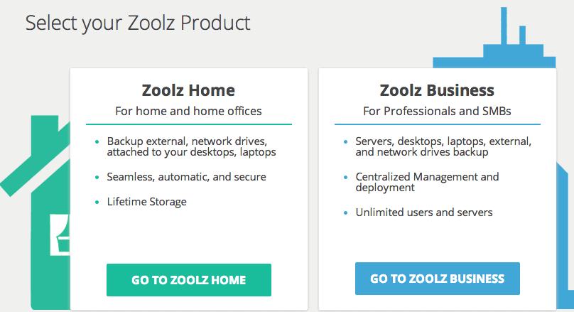 zoolz product