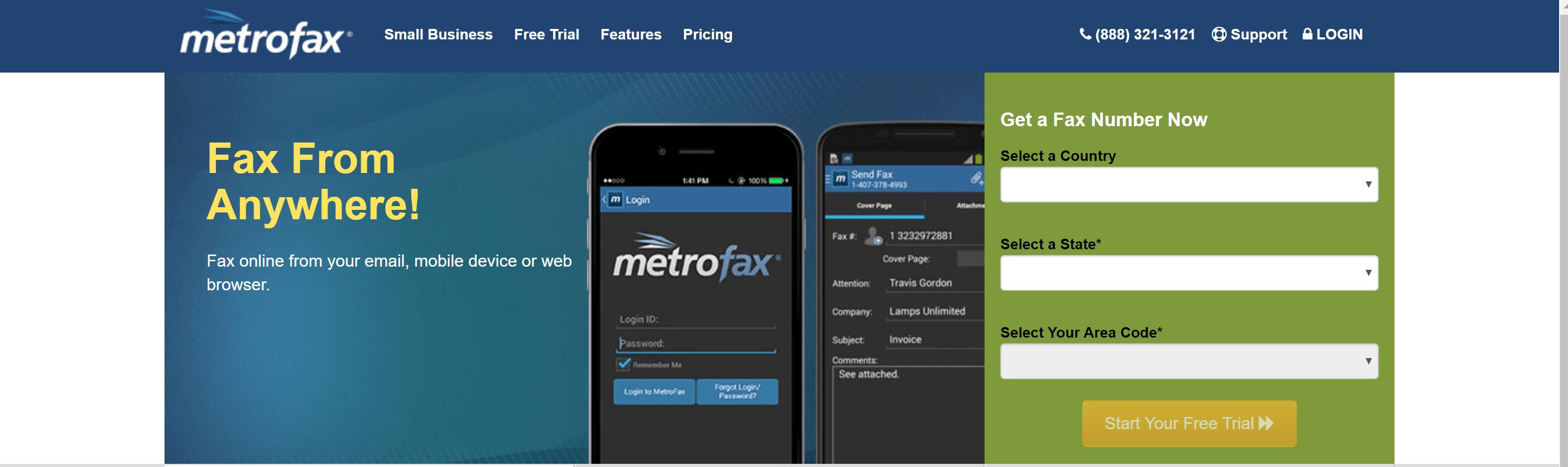 Metrofax reviews