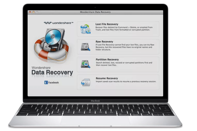 data recovery wondershare data recovery review software pricing for windows and mac