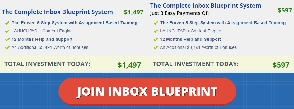 inbox-blueprint review scam dont buy honest