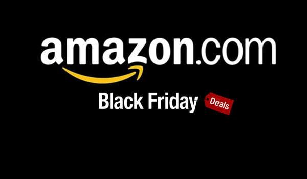 Amazon Black Friday Tablet Deals