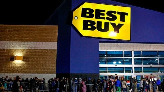 bestBuy.com Black Friday deals