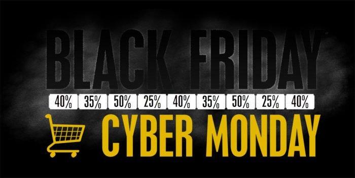 Best VPNs Black Friday Deals