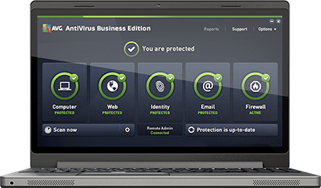 AVG Antivirus Black Friday Deal