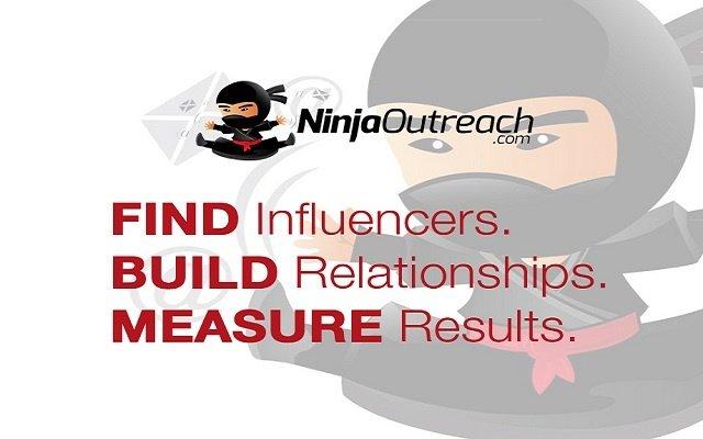 Ninja Outreach Black Friday Deal
