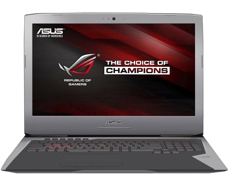 Black Friday Asus Laptop Deals