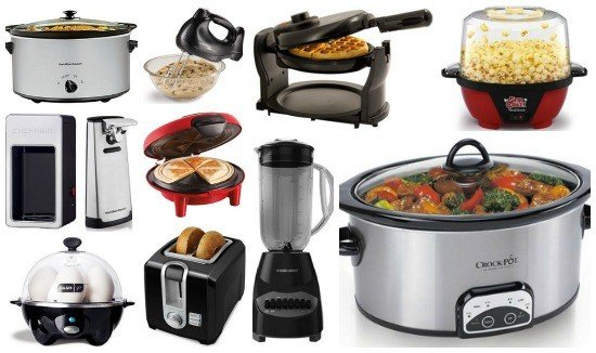 Small Kitchen Appliances Online