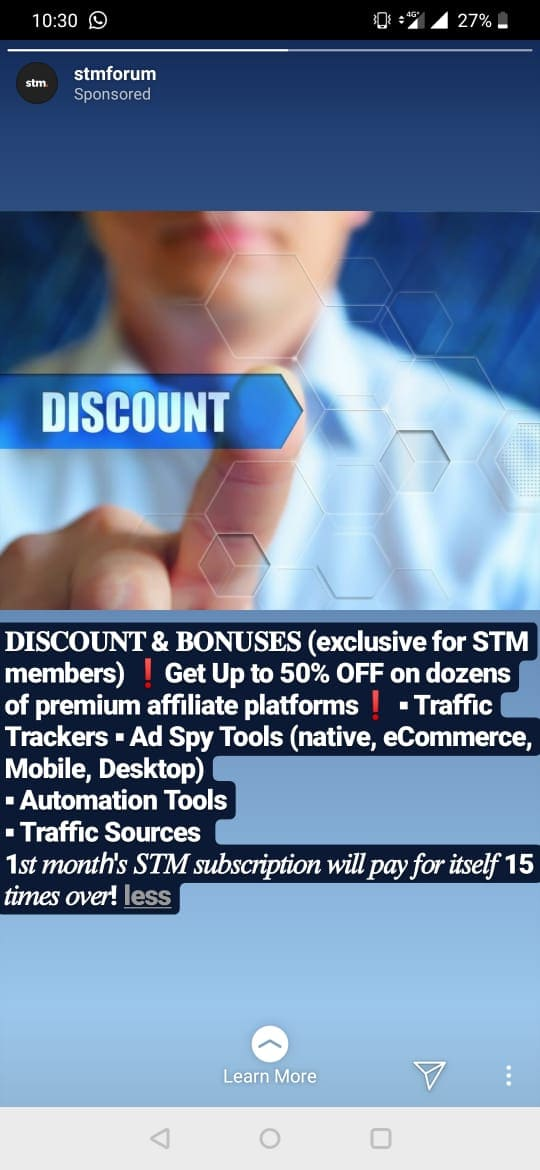 STM Forum Discount Coupon Codes