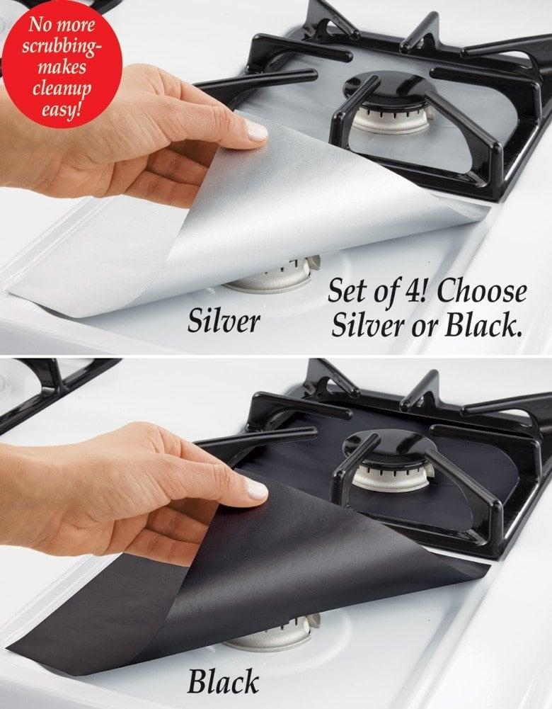 Black Friday Kitchen Appliances Sale- Burner