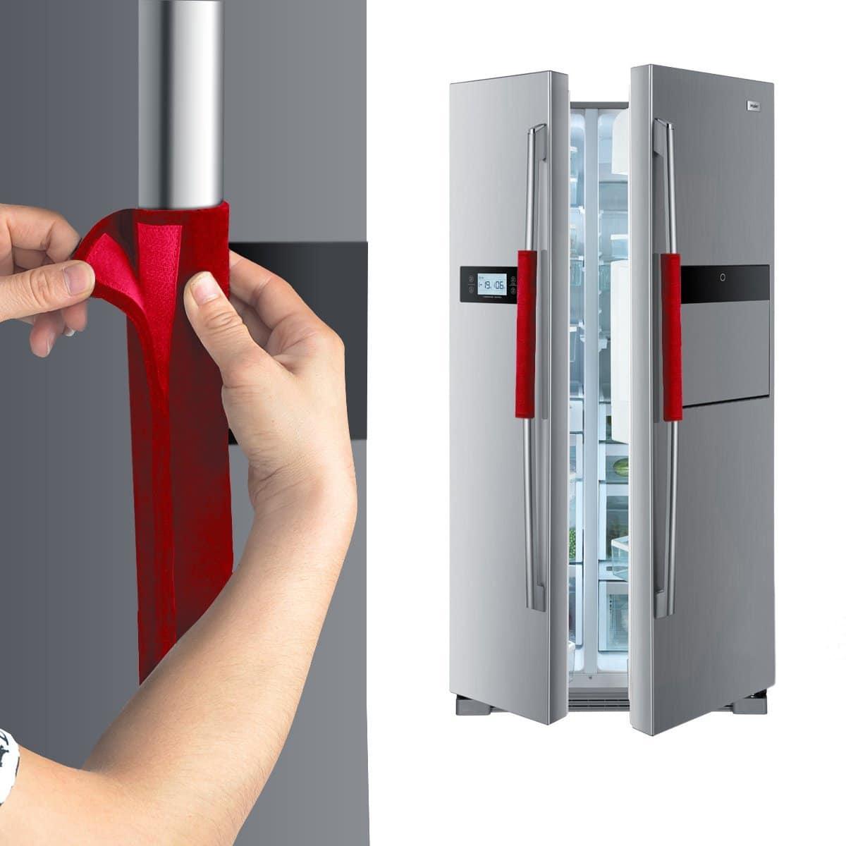 Refrigerator Door Handle Cover