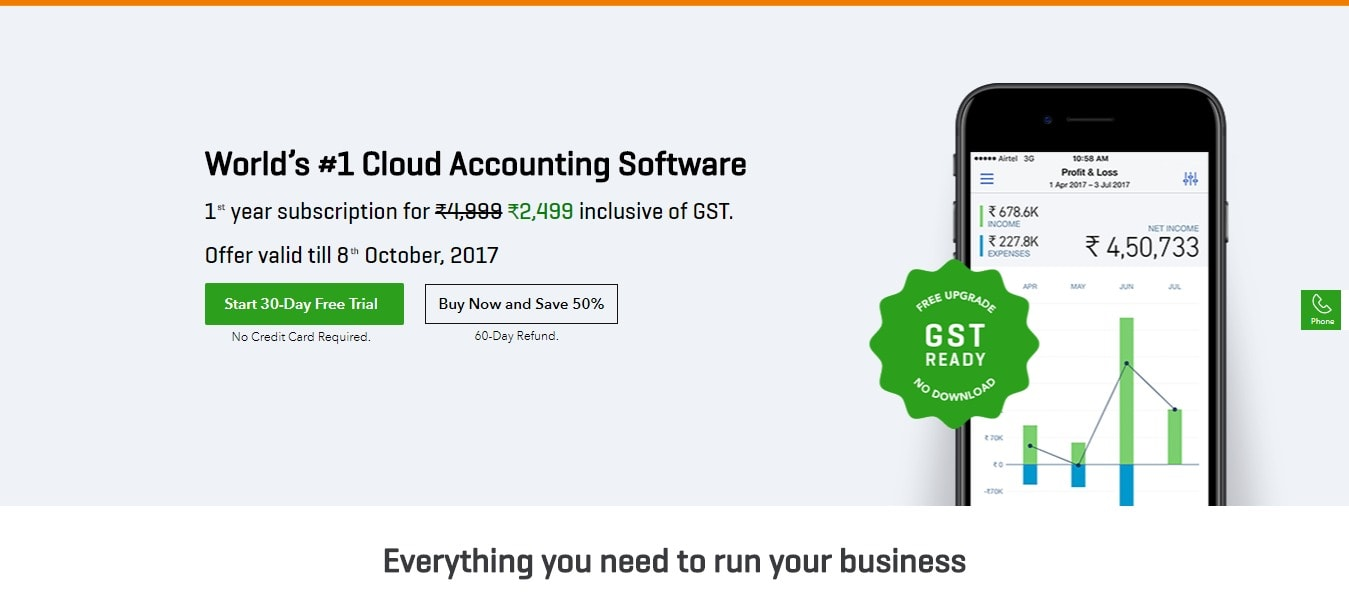 Quickbooks Coupon Codes and offers