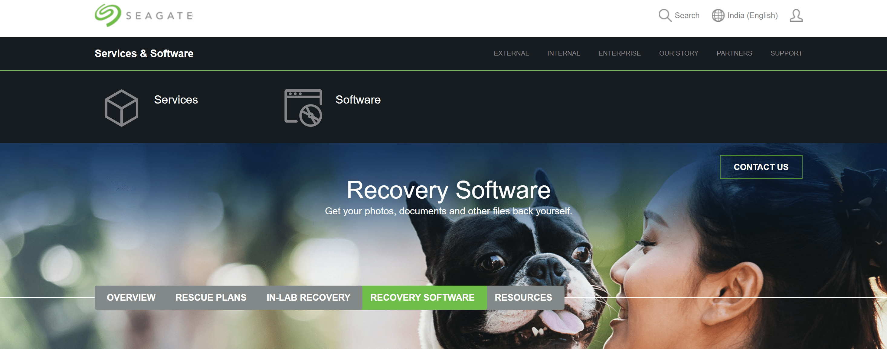 seagate file recovery review