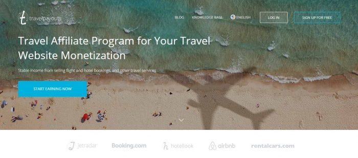 travelpayouts coupons & offers
